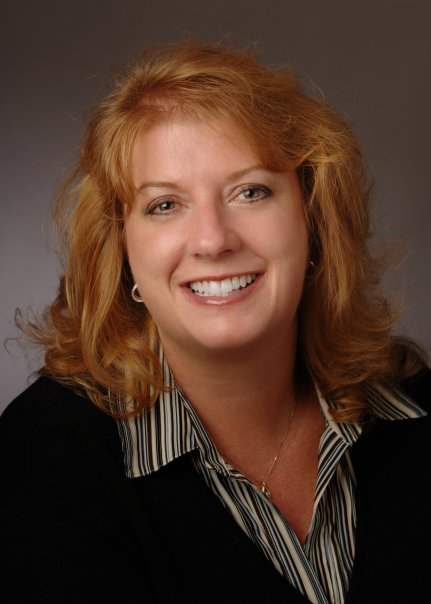 Angie Newby